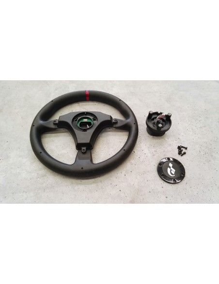 Quick release system pack for T500RS