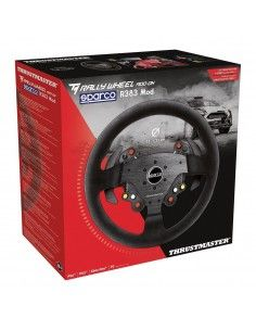 Thrustmaster TM Rally Wheel Add-On