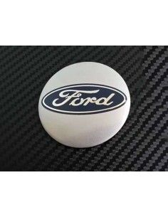 Ford adhesive emblem / sticker