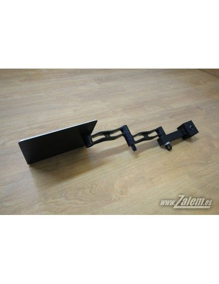 Articulated mouse stand PRO