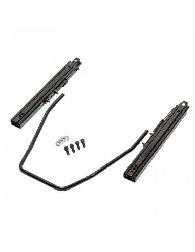Set of Sparco seat rails.