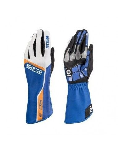 GUANTES SPARCO TRACK KG-3
