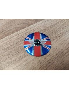 MINI Cooper emblem adhesive / sticker