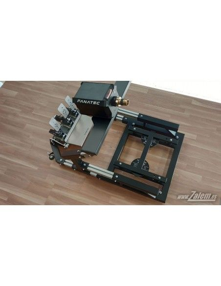 articulated profiles for the Zalem PRO