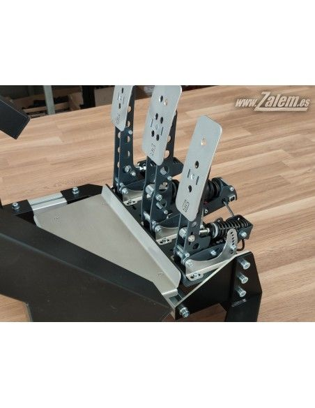 PRO fasteners for Fanatec Clubsport