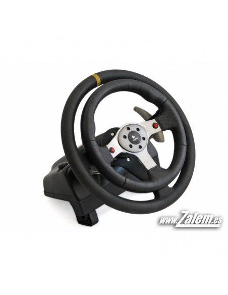 Logitech G27 / G25 Steering Wheel Adapter