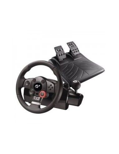 Volante Logitech Driving Force GT