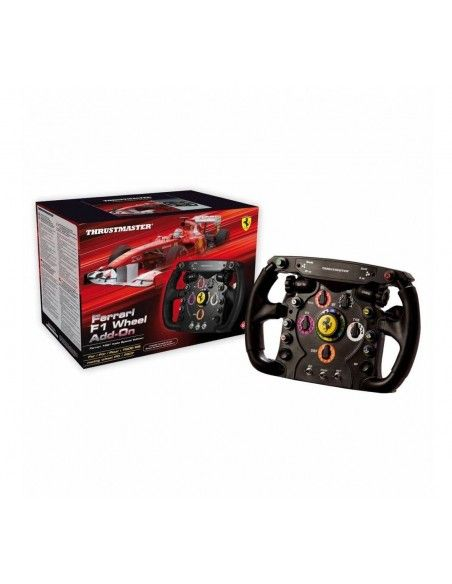 Thrustmaster Ferrari F1 Wheel Add-On for T500 RS
