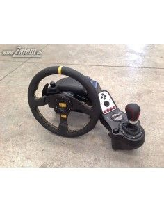 Pack GT Steering Wheel