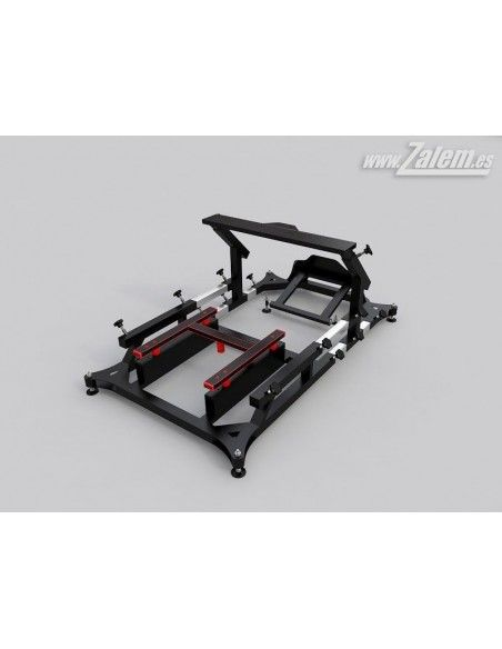 Soporte Clubsport BUTTKICKER GAMER 2