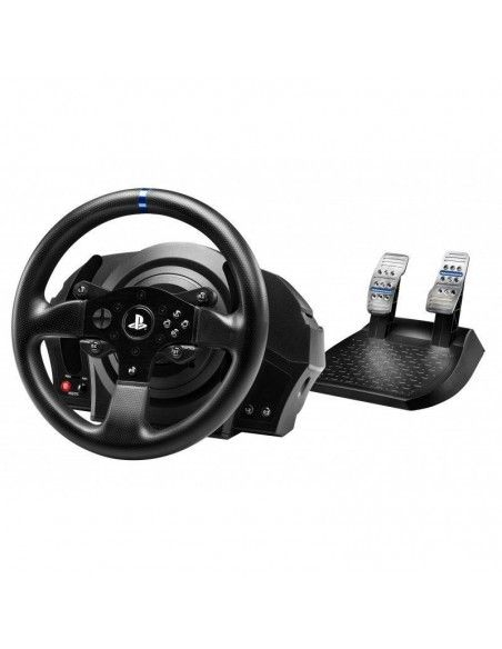 Pack V27 con Thrustmaster T300 RS (PS4 / PS3 / PC Compatible)