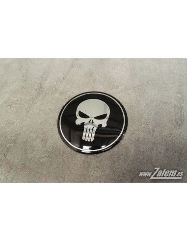 Logo_pegatina_Punisher_Skull