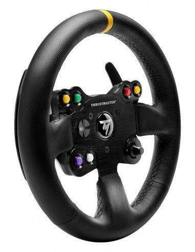 TM Leather 28 GT Wheel Add-On