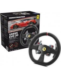 Thrustmaster Ferrari GTE F458 Wheel Add-On