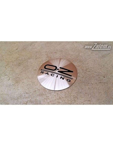 OZ Racing emblem / sticker
