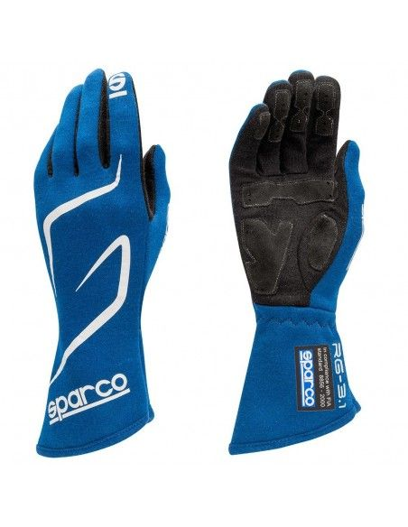 Sparco Land gloves Rg-3.1
